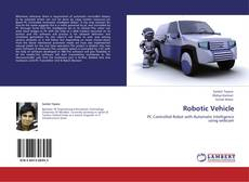 Robotic Vehicle的封面
