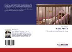 Capa do livro de Child Abuse