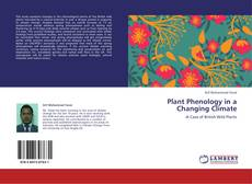 Bookcover of Plant Phenology in a Changing Climate