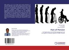 Bookcover of Pain of Pension