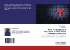 Buchcover von Hematological and Metabolic Aspects from Laboratory Medicine
