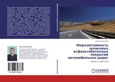 Borítókép a  Морозостойкость шлаковых асфальтобетонных покрытий автомобильных дорог - hoz