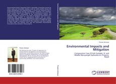Bookcover of Environmental Impacts and Mitigation