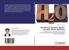 Couverture de Modified Z-Scheme Photo-catalytic Water Splitting