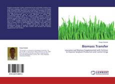 Bookcover of Biomass Transfer