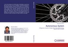 Bookcover of Autonomous System