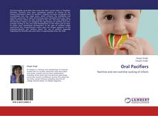 Bookcover of Oral Pacifiers