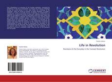Capa do livro de Life in Revolution
