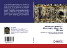 Buchcover von Retirement Financial Planning by Malaysian Chinese