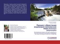 Bookcover of Процесс обрастания водоводов моллюском вида Dreissena polymorpha