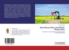 Bookcover of Non-Darcy Flow and Multi-Phase Flow