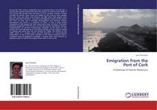 Buchcover von Emigration from the  Port of Cork