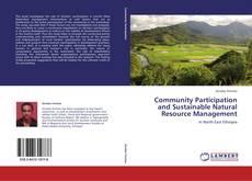 Capa do livro de Community Participation and Sustainable Natural Resource Management