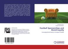 Capa do livro de Football Sponsorships and Brand Loyalty