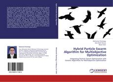 Capa do livro de Hybrid Particle Swarm Algorithm for Multiobjective Optimization