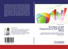 Обложка The Effect of IMF Programmes in Sub Sahara Africa