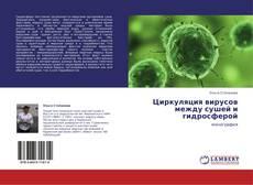 Обложка Циркуляция вирусов между сушей и гидросферой