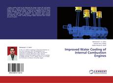 Bookcover of Improved Water Cooling of Internal Combustion Engines
