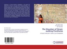 Bookcover of The Situation of Street-walking Prostitutes