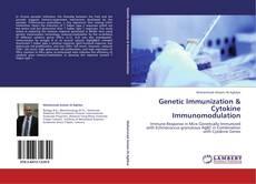 Обложка Genetic Immunization & Cytokine Immunomodulation