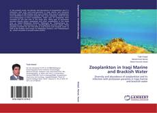 Bookcover of Zooplankton in Iraqi Marine and Brackish Water