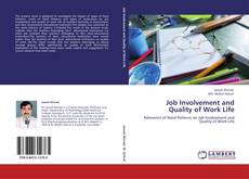Capa do livro de Job Involvement and Quality of Work Life
