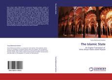 Portada del libro de The Islamic State