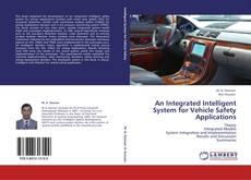 Borítókép a  An Integrated Intelligent System for Vehicle Safety Applications - hoz