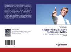 Bookcover of Educational Loan Scheme Management System