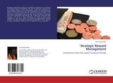 Buchcover von Strategic Reward Management