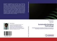 Buchcover von Sustainable Building Technology