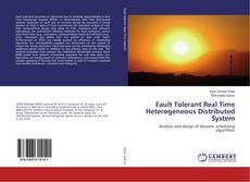 Capa do livro de Fault Tolerant Real Time Heterogeneous Distributed System