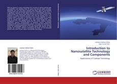 Portada del libro de Introduction to Nanosatellite Technology and Components