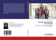 Portada del libro de Design Frameworks  for Schools