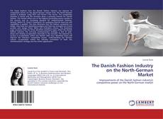 Capa do livro de The Danish Fashion Industry on the North-German Market
