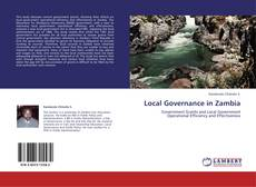 Bookcover of Local Governance in Zambia