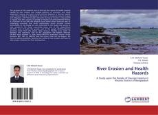 Bookcover of River Erosion and Health Hazards