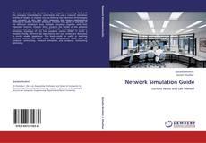 Couverture de Network Simulation Guide