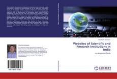 Bookcover of Websites of Scientific and Research Institutions in India