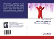 Employee Retention Management Strategy kitap kapağı