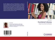 Capa do livro de Functional Literacy
