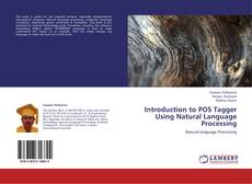 Bookcover of Introduction to POS Tagger Using Natural Language Processing