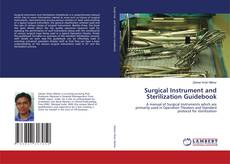 Обложка Surgical Instrument and Sterilization Guidebook
