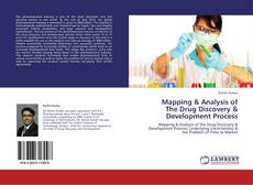 Buchcover von Mapping & Analysis of  The Drug Discovery & Development Process