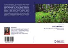 Bookcover of Antioxidants: