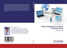 Buchcover von Data Integration in Data Warehousing