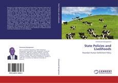 State Policies and Livelihoods kitap kapağı