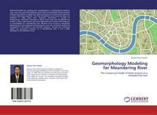 Capa do livro de Geomorphology Modeling for Meandering River