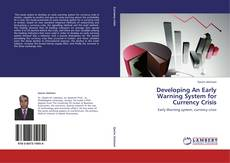 Couverture de Developing An Early Warning System for Currency Crisis