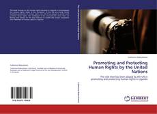 Bookcover of Promoting and Protecting Human Rights by the United Nations